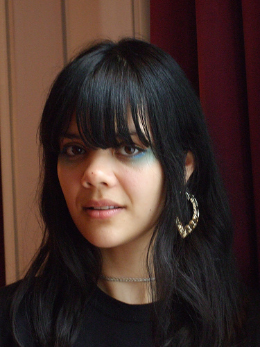 Bat for lashes, l'interview en VF