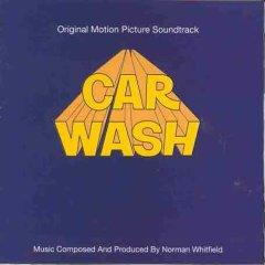 Mousse au cul (car wash)