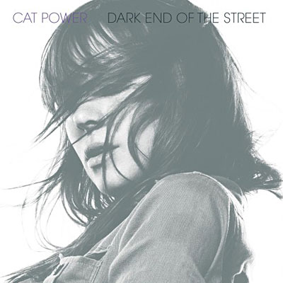le Cat Power de noël : Dark end of the street