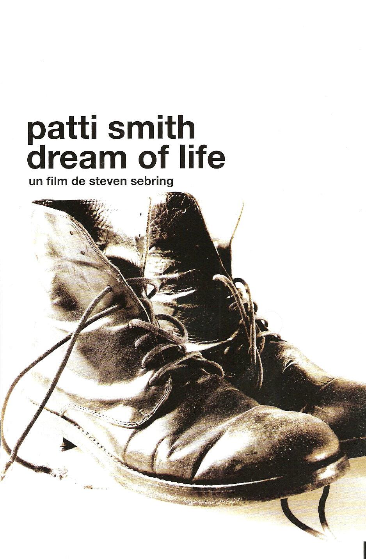 Dream of life - Patti Smith en diagonales