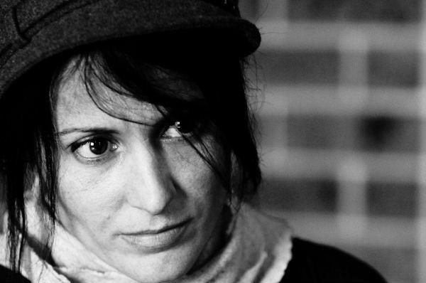 Kelly de Martino en toute intimité (interview)