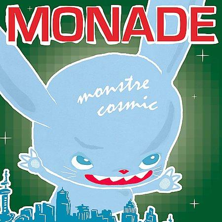 Monstre cosmic : Monade s'envole