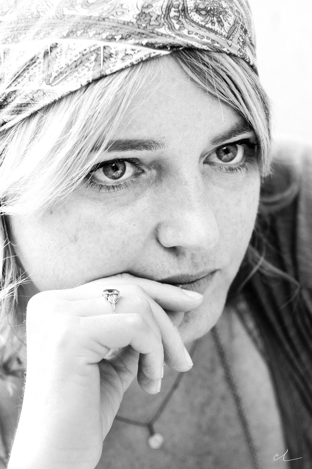 Valérie Leulliot revient : interview