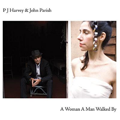 Que fait la PJ? Elle se déboîte la voix (PJ Harvey & John Parish)