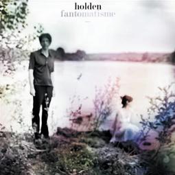 Holden : gagnez 3 ex. de Fantomatisme !