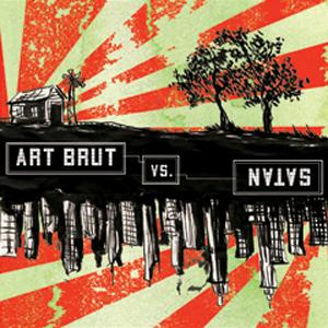 Art Brut : le clip de Alcoholics unanimous