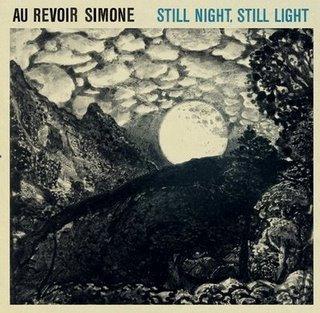 Still night, still light :  aimons Simone la nuit, le jour ^^