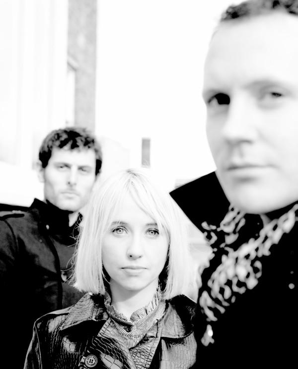 the joy formidable : le corps exulte