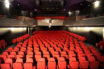 Salles de concert  (mise à jour) : l'International, l'Alhambra