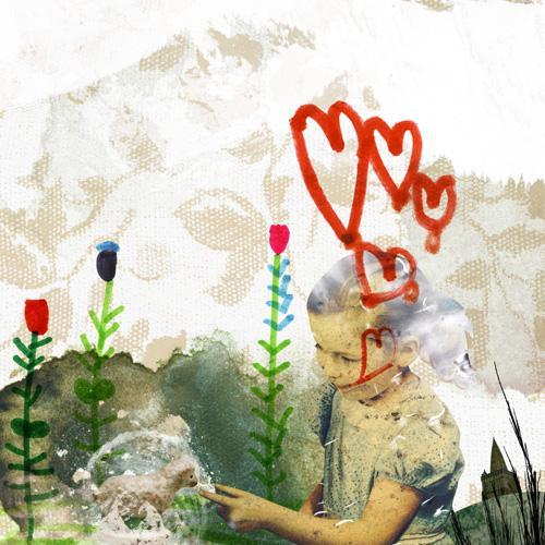 April in Paris : Andrea Perdue et sa pop cousue main