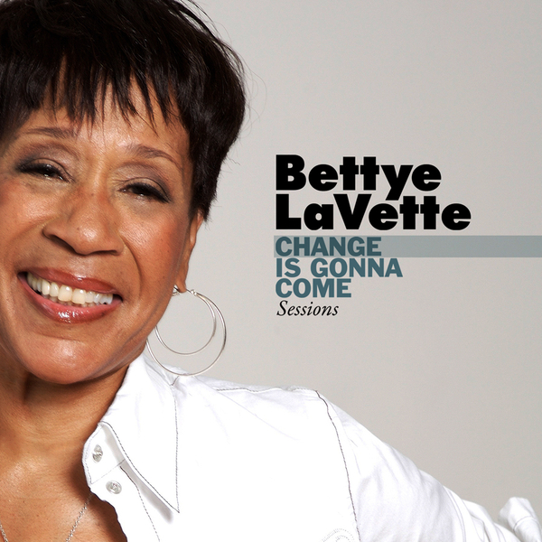 Bettye blue : Bettye Lavette is back in town!