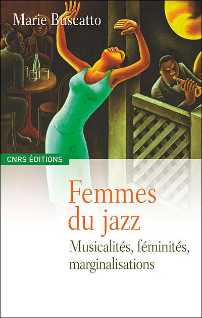 Jazz d'hommes, voix de femmes