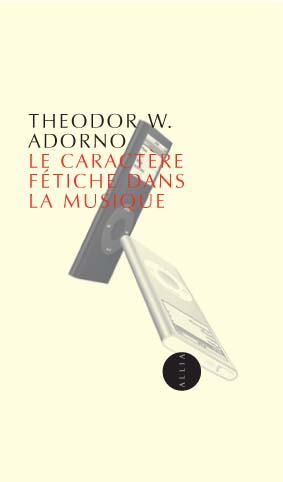 Adorno, musicologue bougon (1/2)