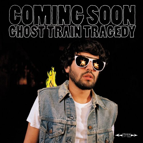 Coming soon sort du tunnel : Ghost train tragedy