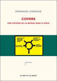 Cover me : une histoire de la reprise rock