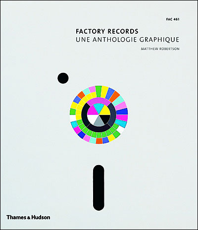 Factory by Peter Saville