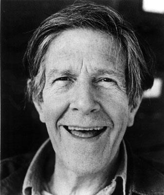 Qui est John Cage