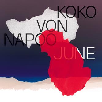 June EP : Koko von Napoo passe en mode EP
