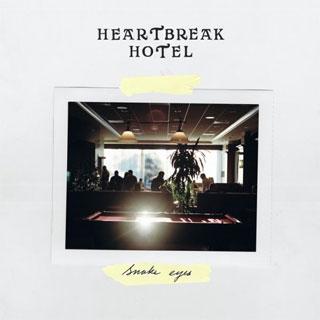 Heartbreak hotel : un rock posthume aux accents légers