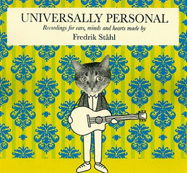 Fredrik Stahl : devine d'où je t'appelle?