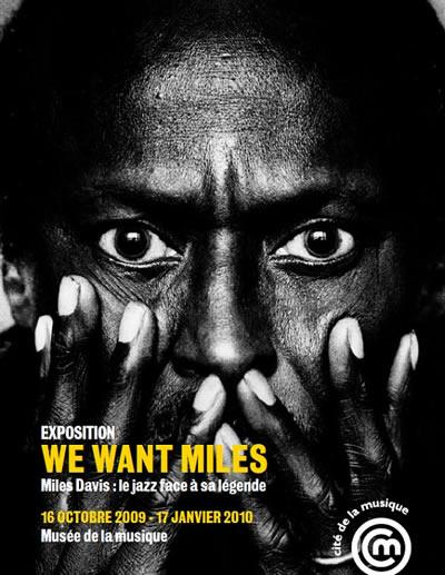 Miles Davis à la cité de la musique, ou pourquoi vous devez voir cette exposition