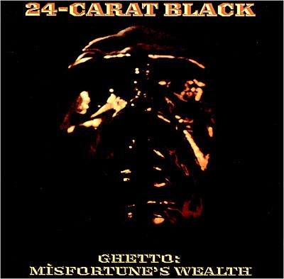 24 carat black : l'opéra sauvé des eaux