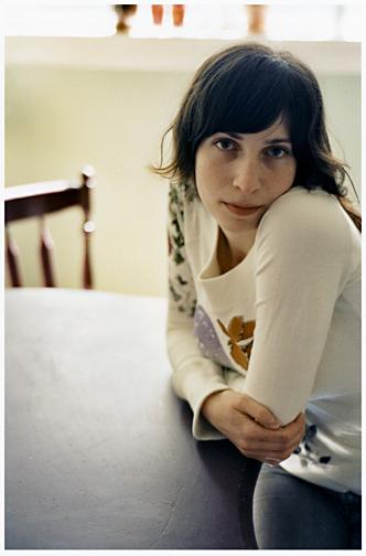 Johanna Kunin : une voix se lève à l'ouest