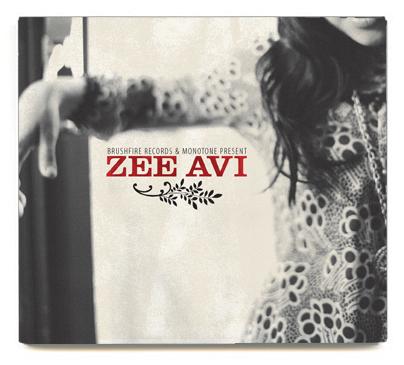 Zee Avi : bénie soit qui Malais pense