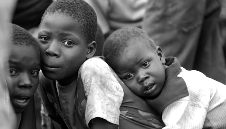 La Blogothèque needs you ! Help Invisible Children