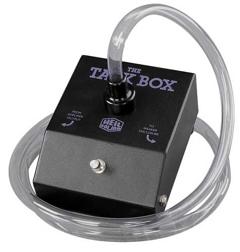 "T, comme ""talk box"""
