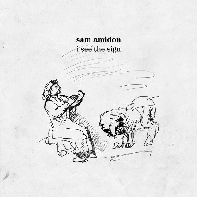 Sam Amidon, un petit signe de la main