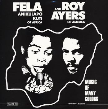 une Afrique… des musiques