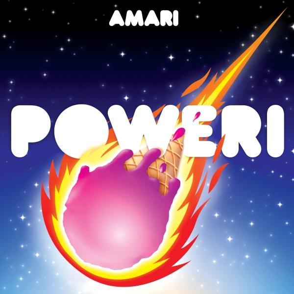 Amari : le clip de Tiger
