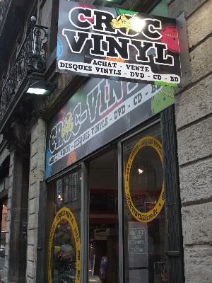 Polyvinyl  (Toulouse city guide #2)