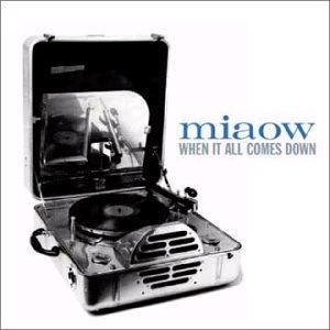 Miaow : les 80s reviennent par la chatière