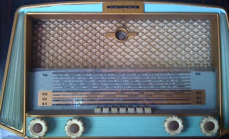 lundi 24 : Arbobo et compagnie sur radio Enghien