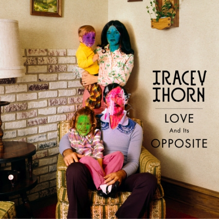 Tracey Thorn : love and its opposite