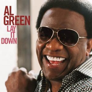 Al Green s'étend en beauté