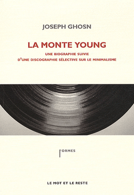 Joseph Ghosn sur les traces de La Monte Young : interview