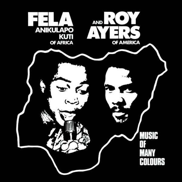 Roy Ayers (he's a superstar !)