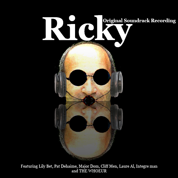 Fake album #11 : Rififi est à découwoerth