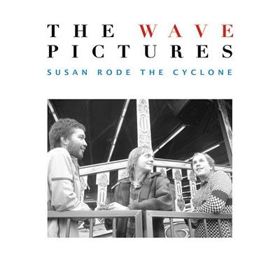 Wave pictures : ne pas oublier les vieux amis