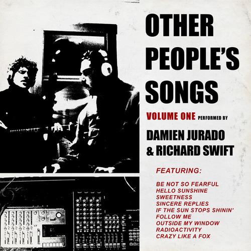 Jurado + Swift = other people's songs