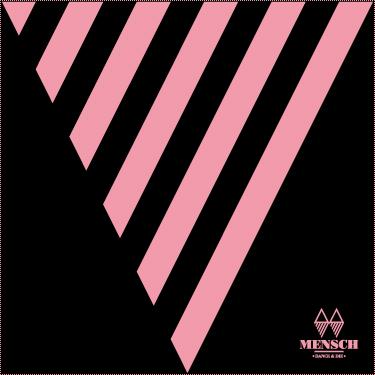 Mensch (go, girls, go). Release party mardi 26 au Pop in