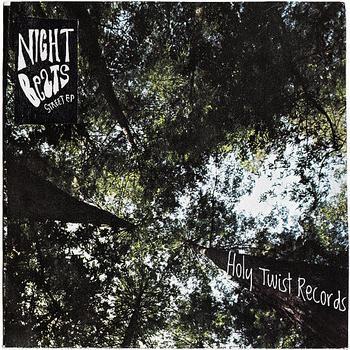 Night beats : Street (atomic) EP