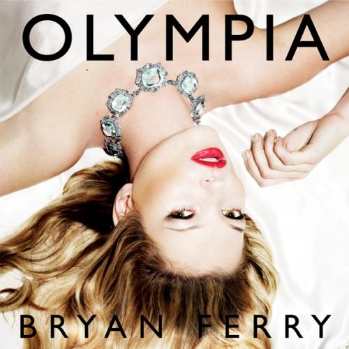 Bryan Ferry fait son Olympia : Shameless (le clip)