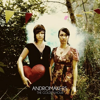 Andromakers : the golden hour