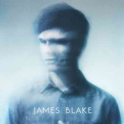 James Blake (LP). Le temps s'arrête, le dubstep repart.