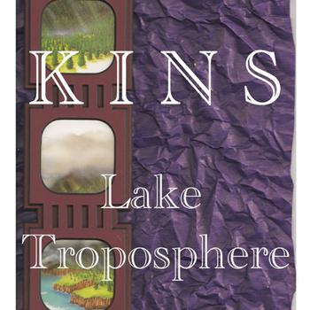 Kins, Lake troposphere. Le gratuit de Melbourne, mon pote