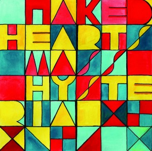 the naked hearts
